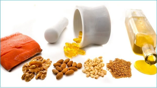 Omega Fatty Acids:  What Is Really Going On?