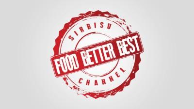 Food Better Best