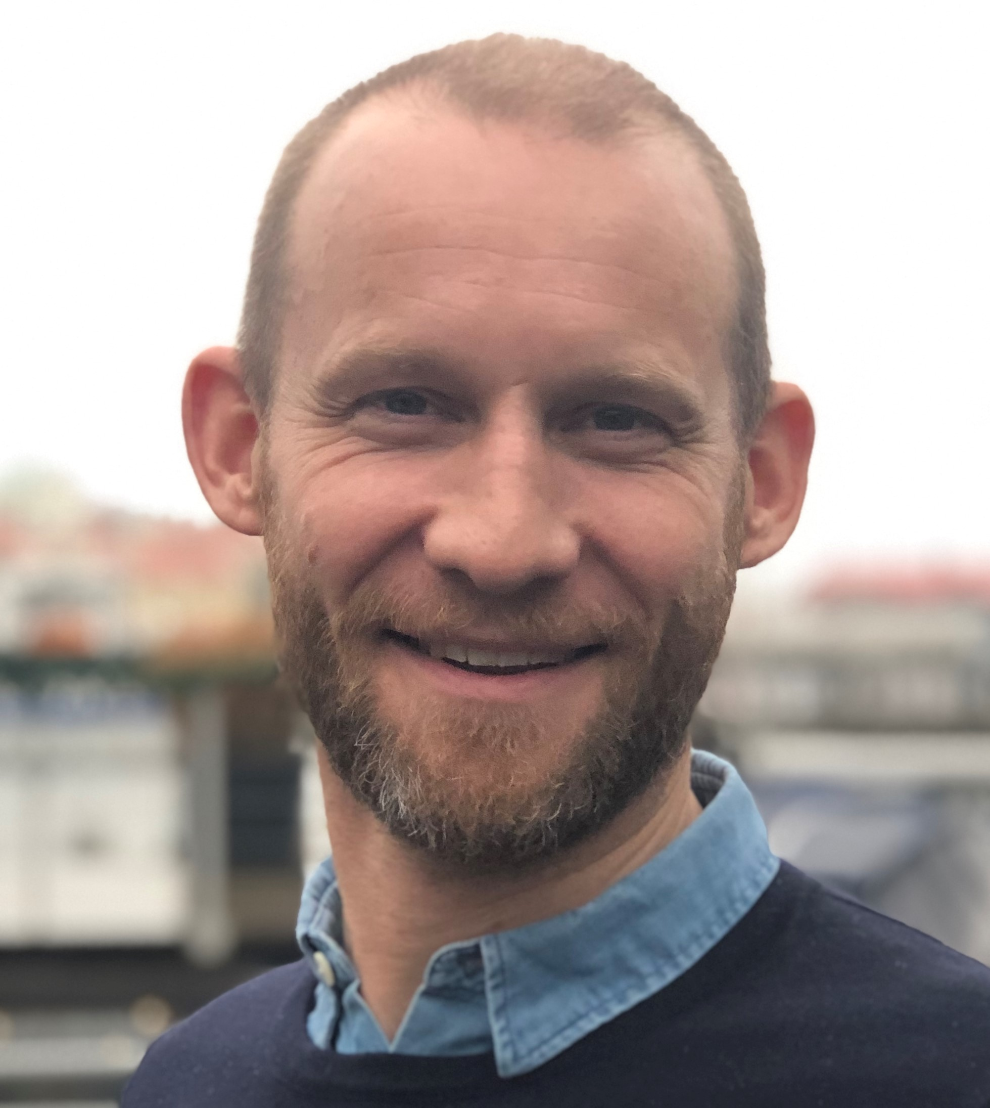 Markus Almström