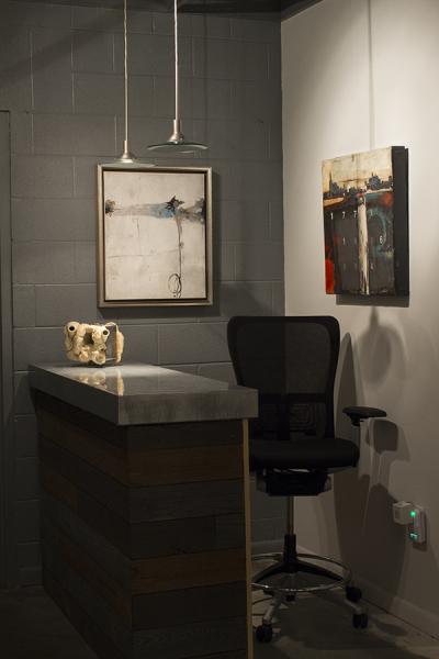 EFA Gallery