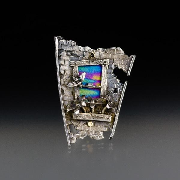 Cheryl Shohet -Jewelry