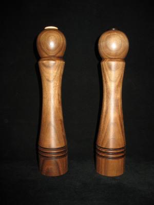 Julius Olson -Wood