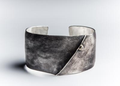 Sacha Bliese -Jewelry