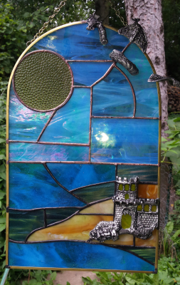 Trish Doss -Glass