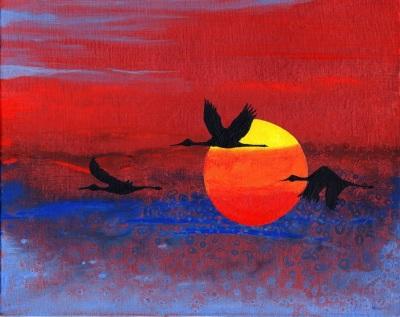 Stephen Twite -Painting