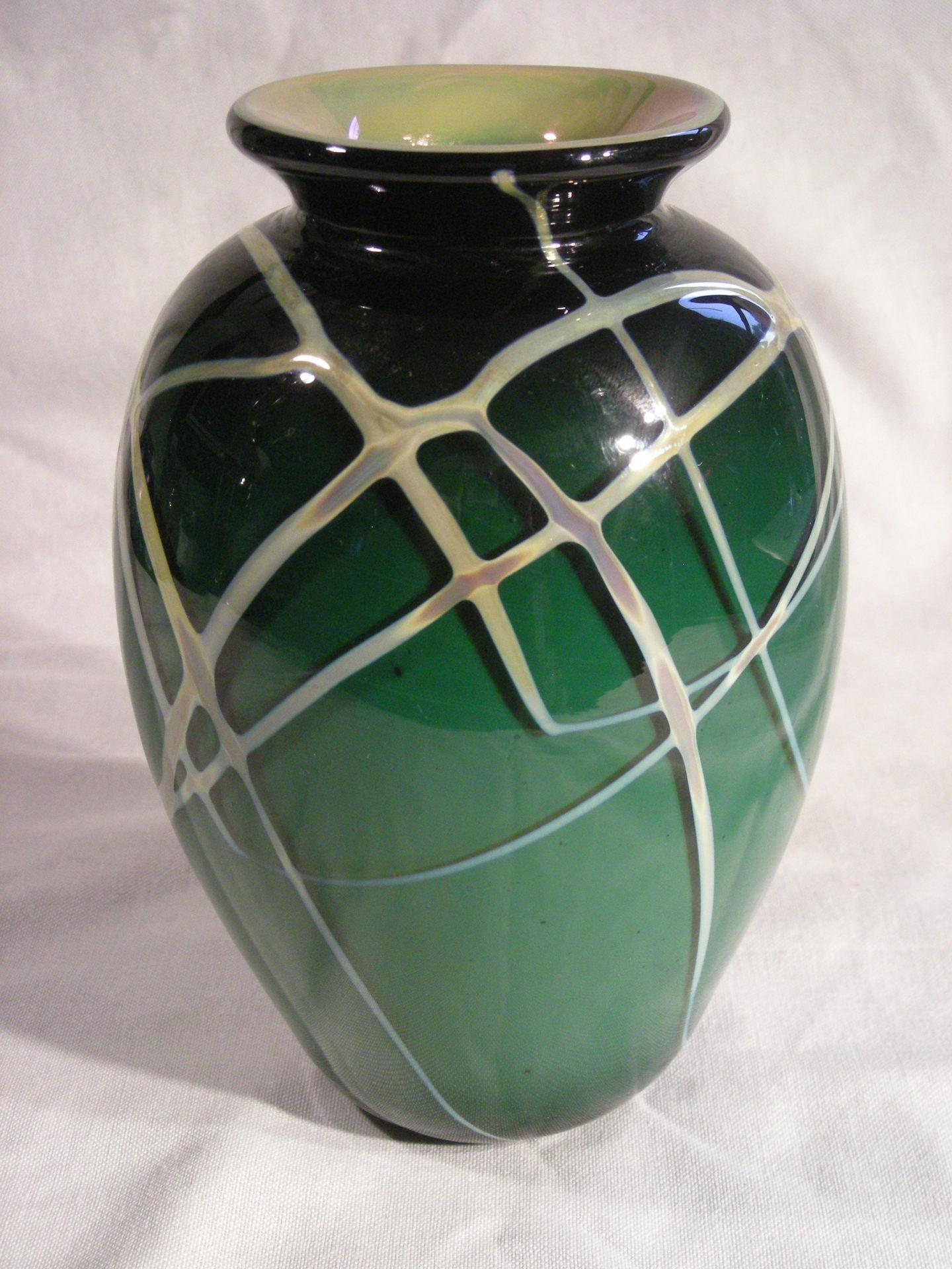 Bob Doring - Glass