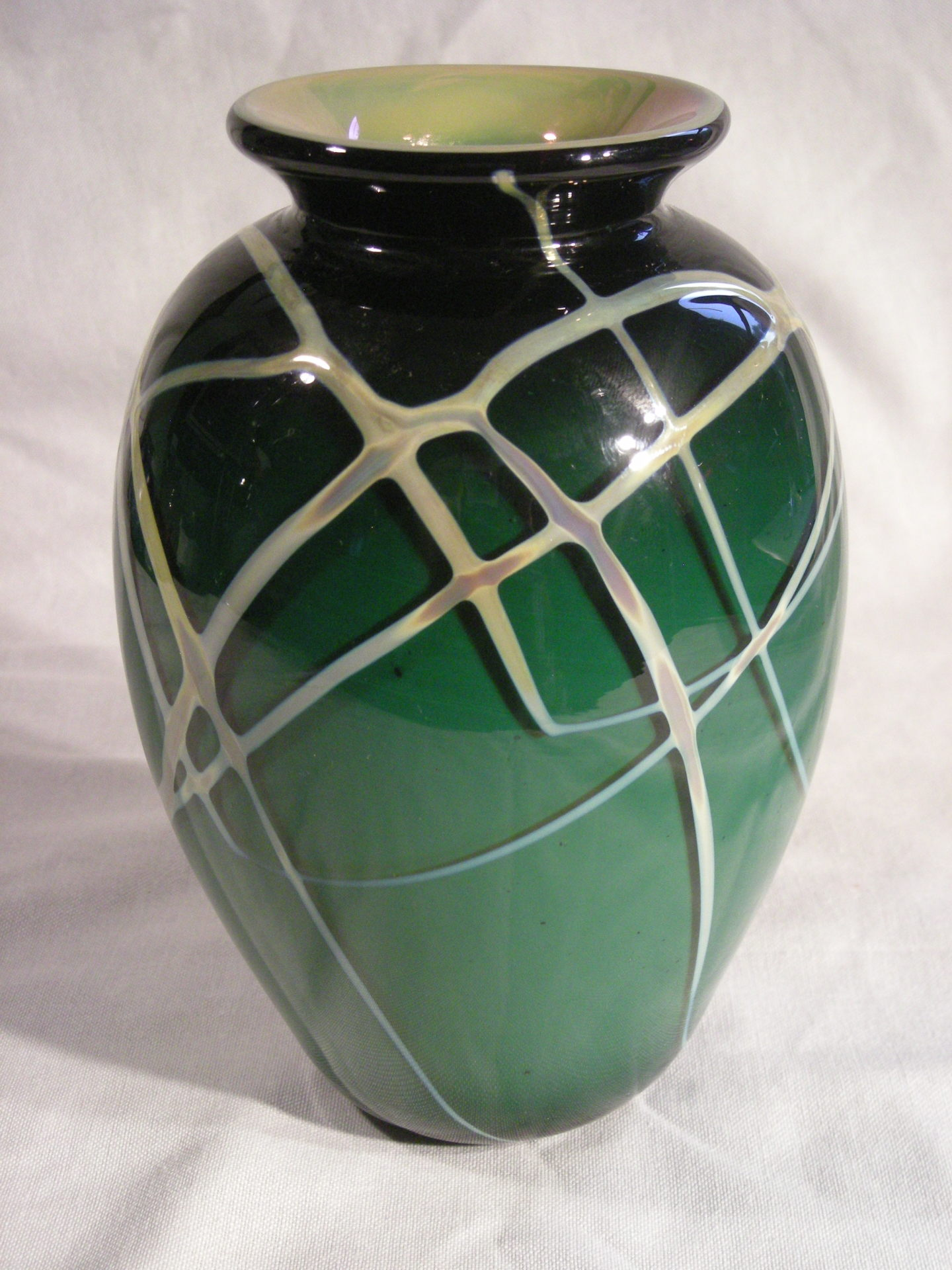 Bob Doring - Glass