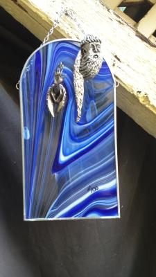Eric Pierson - Glass/Sculture