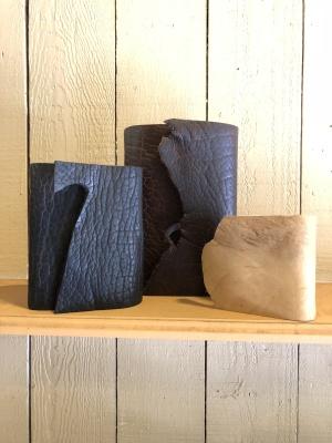 Daniel Waugh - Leather