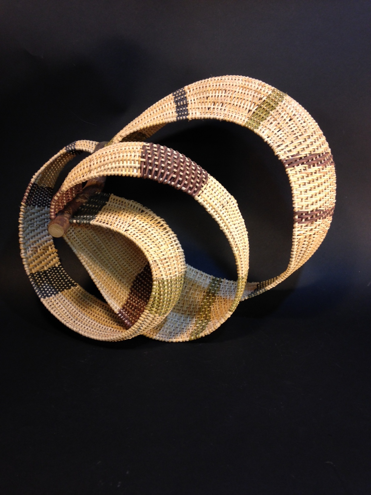 Patricia (Trisch) Beilke - Weaving