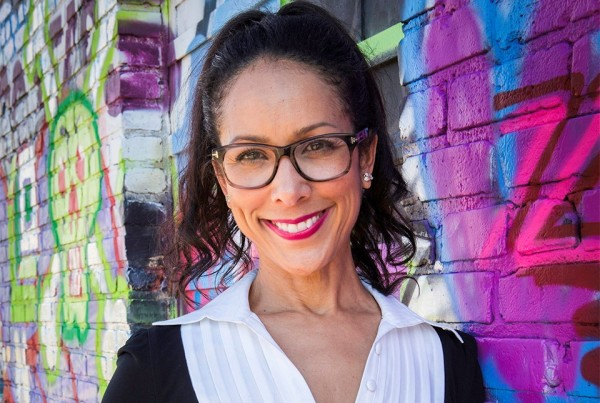 How Mental Health Advocate Nikki Webber Allen is Fighting for Millennials of Color