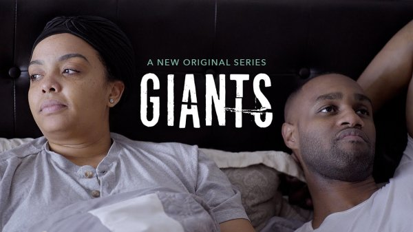 Photo Credit: Giants The Series via Issa Rae's YouTube Channel