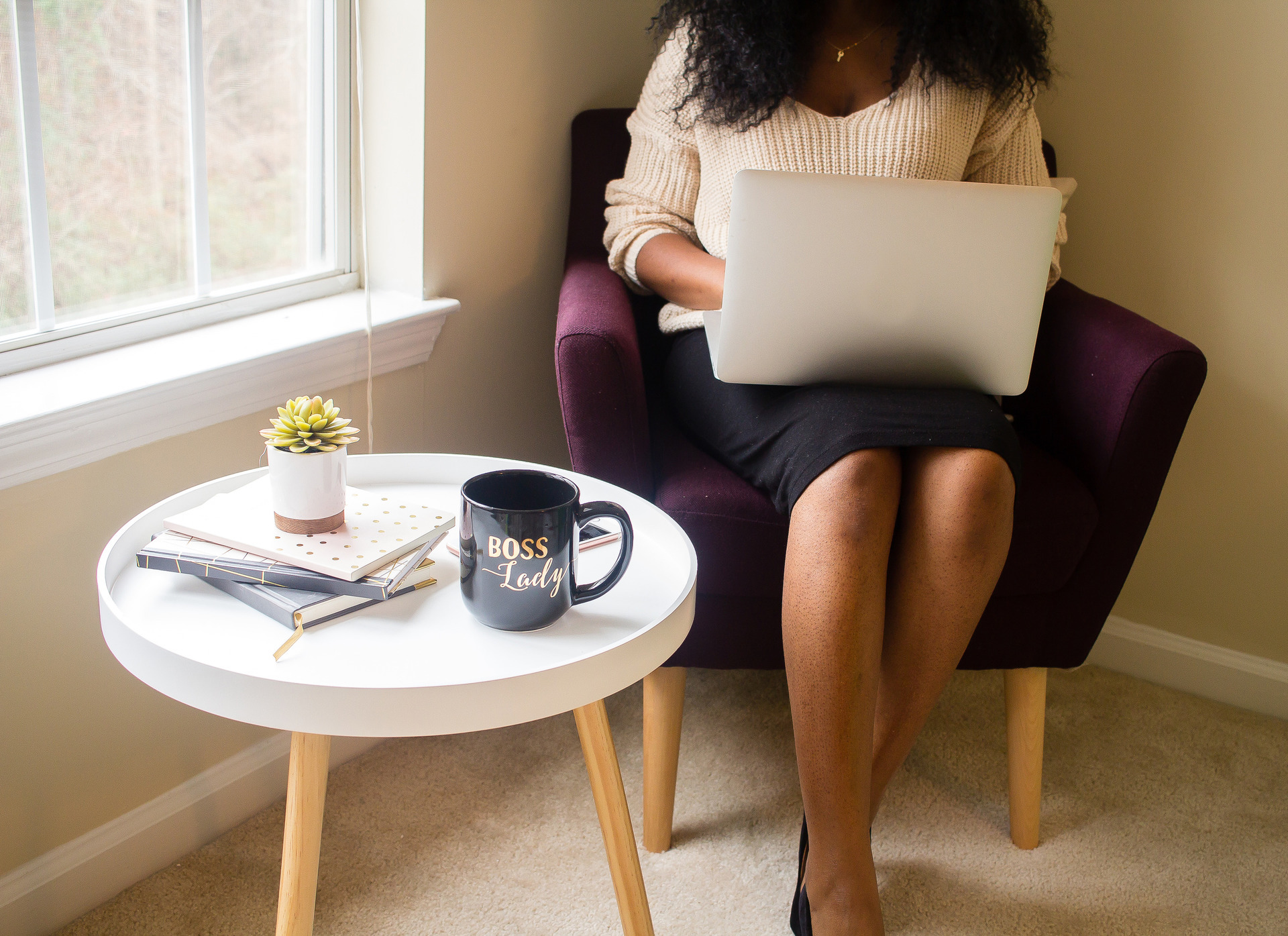 5 Tips for Black Girl Bosses To Manage Their Mental Health