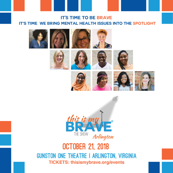 This Is My Brave: Telling My Story Changed My Life