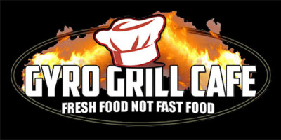 Contact Gyro Grill Cafe