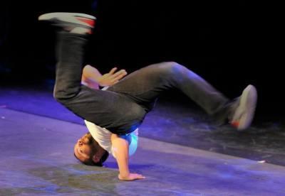 Dance, classes, dance lessons, bboy tony fresh