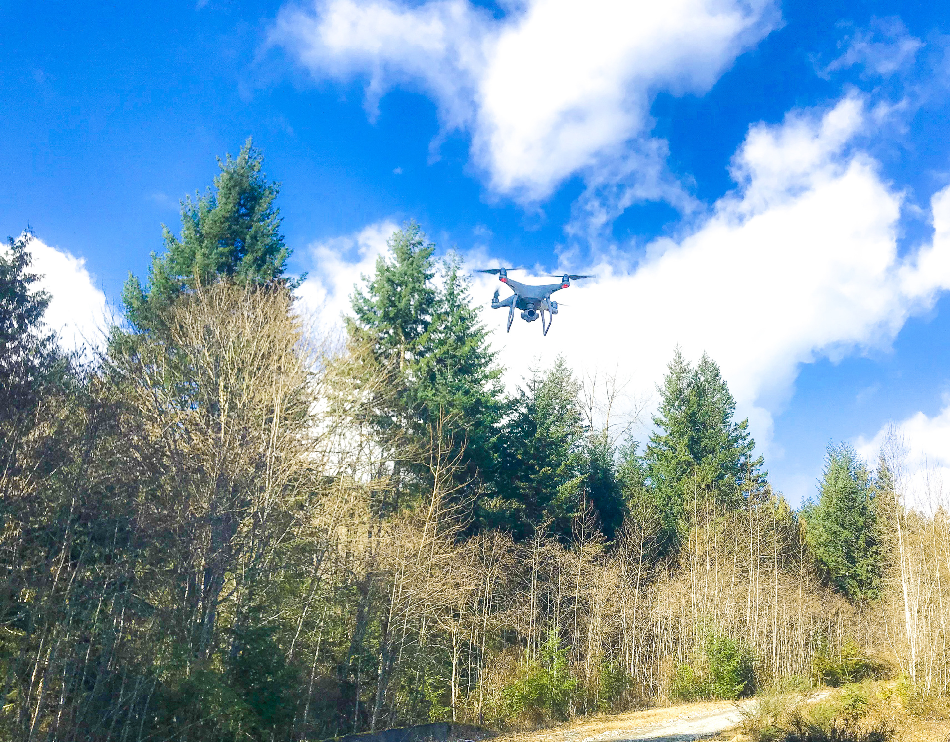Exciting Times For Archaeologists With Drones And Sensors