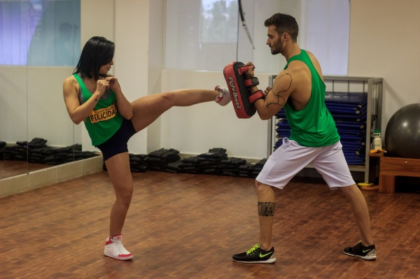 Muay-Thai / MMA