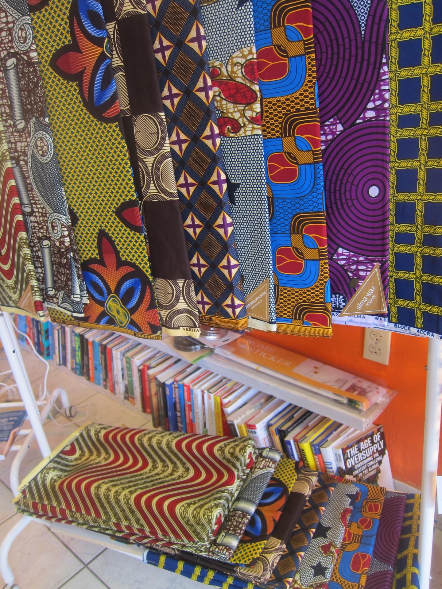 Ankara Fabric Prints