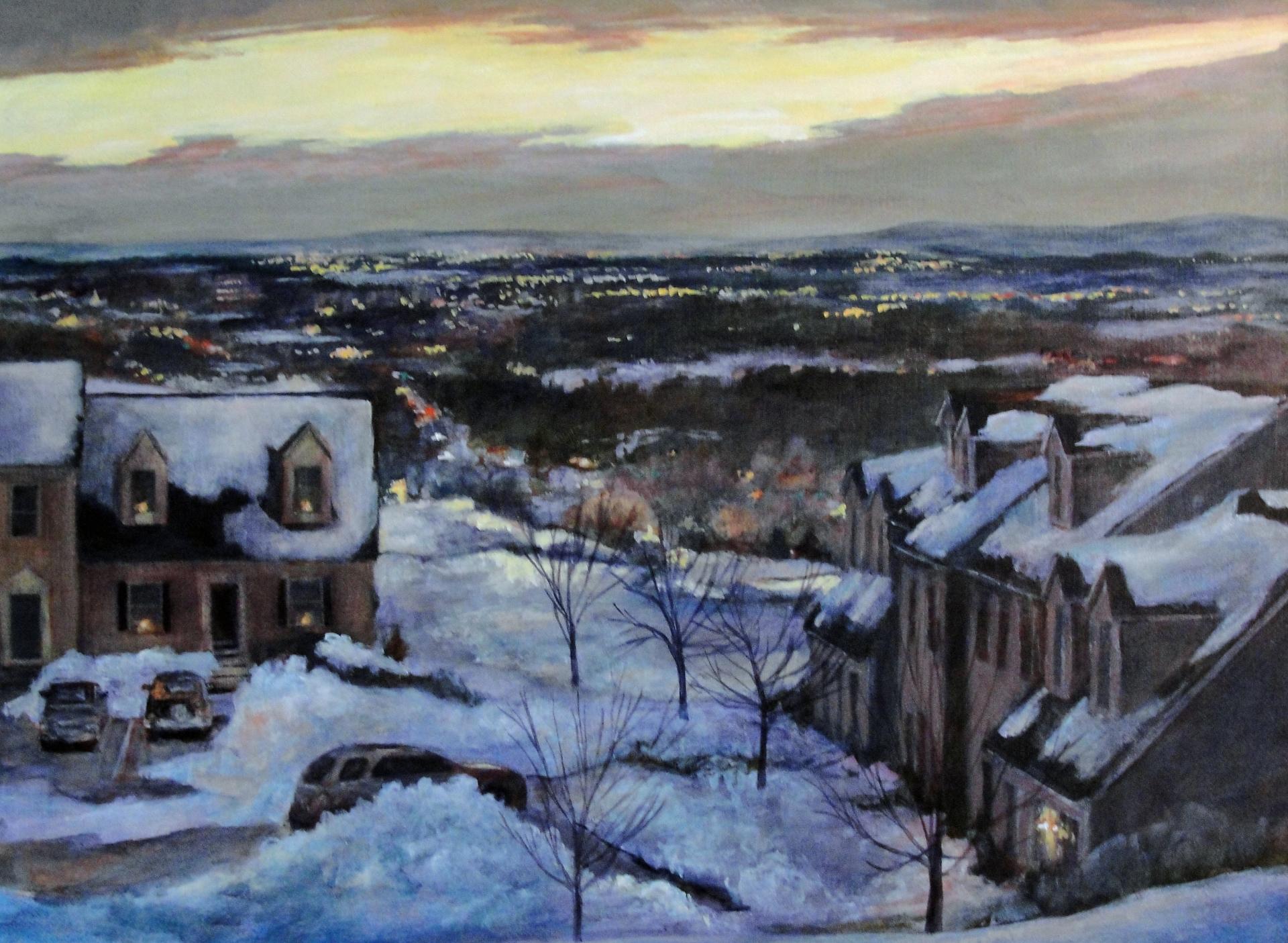 York Valley