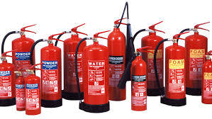 Water Fire Extinguisher Suggestions