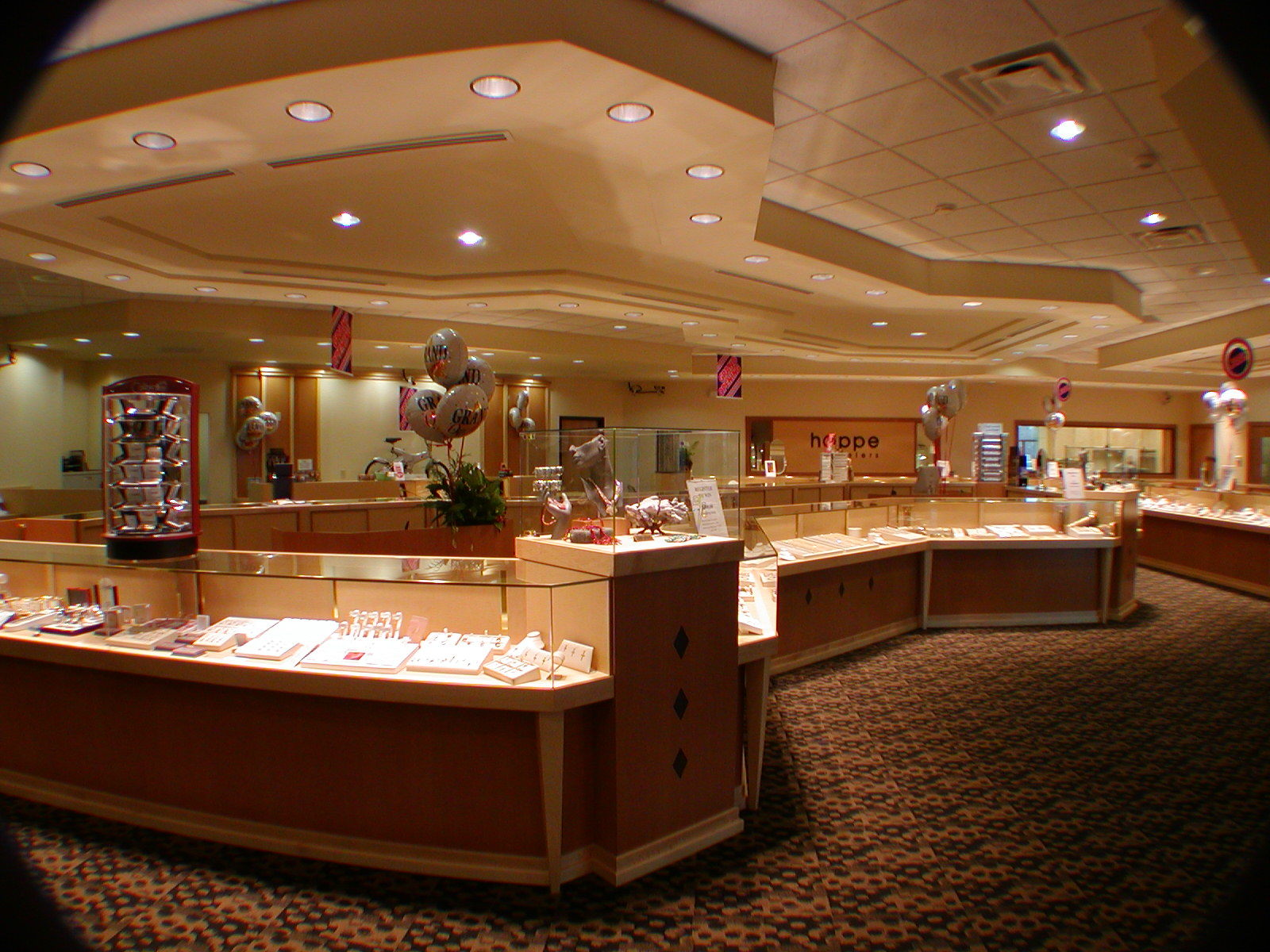 Jewelry Store, Indianapolis, IN
