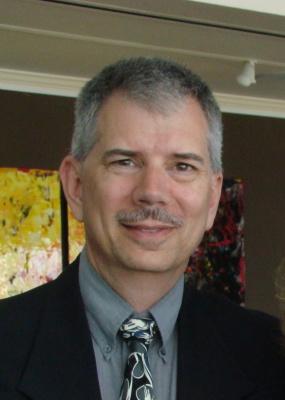Ralph Pitman, CSI, CDT