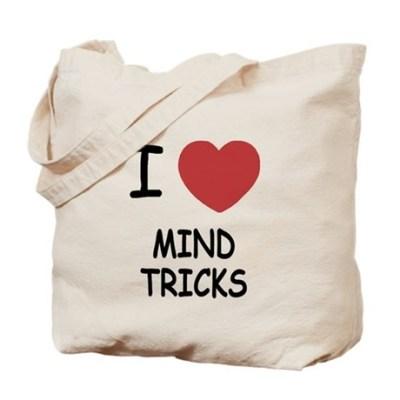 Mind Playing Tricks On Us