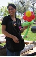 birthdays, balloons, balloon art, balloon animals, fiesta, cumpleanos, celebration, events