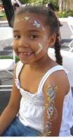 birthday, birthdays, party, parties, fiesta, cumpleanos, face paint, face painting