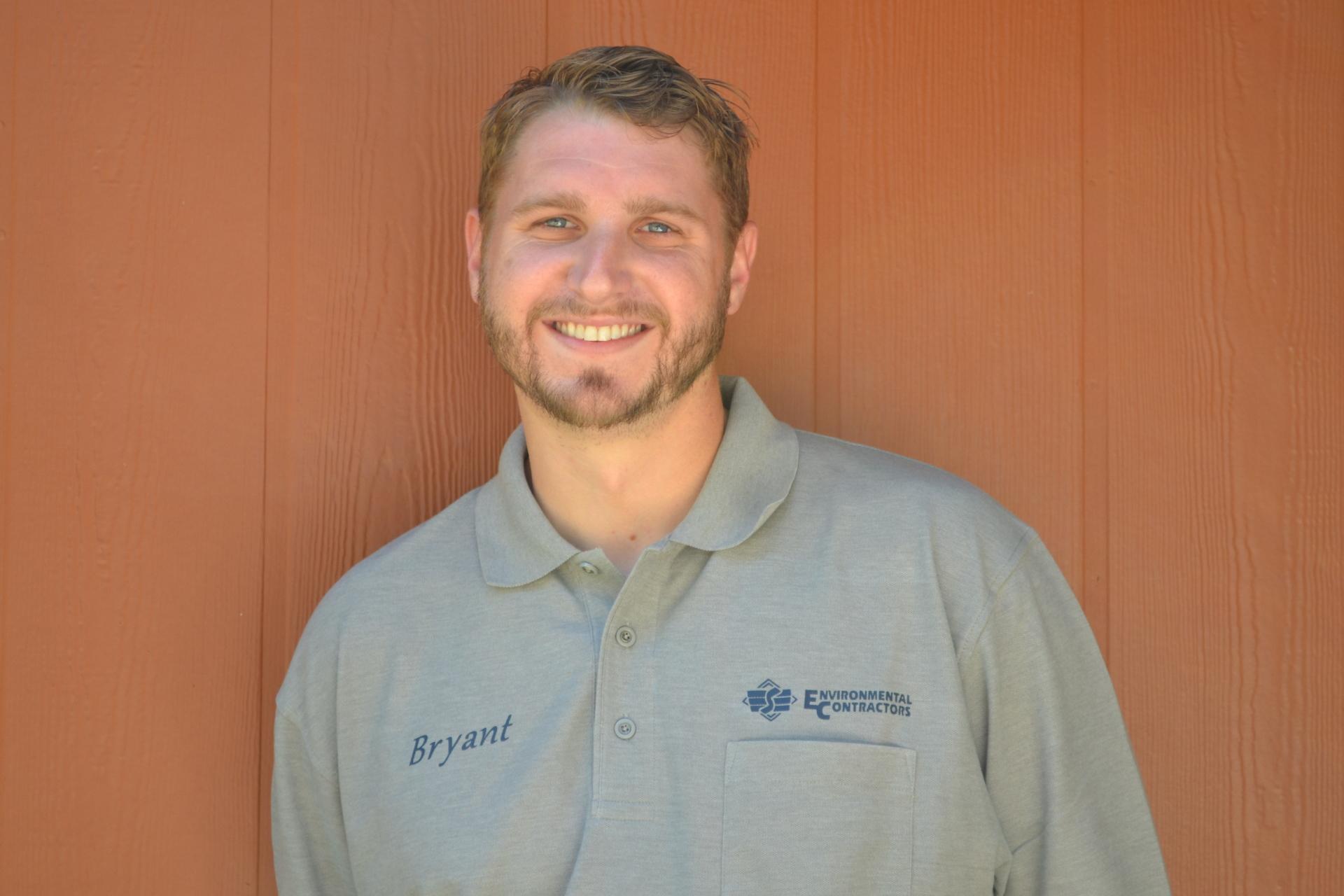 Bryant Ehrman