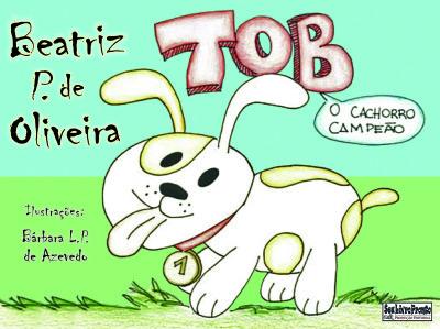 Tob - O Cachorro Campeão