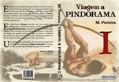 Viagem a Pindorama