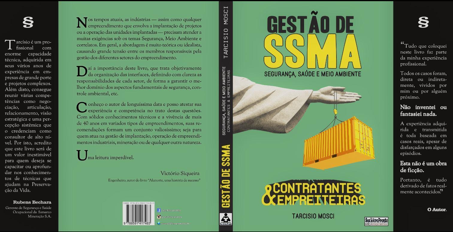 Gestão de SSMA