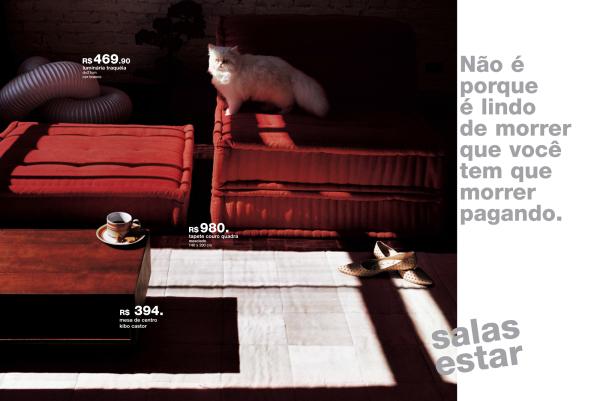 GoGo - Catálogo ETNA