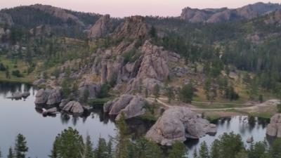 Slyvan Lake - National Treasure:  Book of Secrets