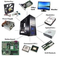 Hardware & Software Upgrades