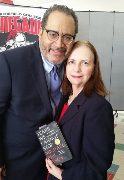 A Call for Change: Dr. Michael Eric Dyson (Tears We Cannot Hide)