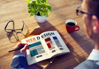 Web Design Trends For 2018