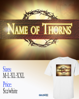 Name of Thorns