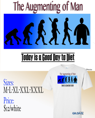 A Good Day to Diet