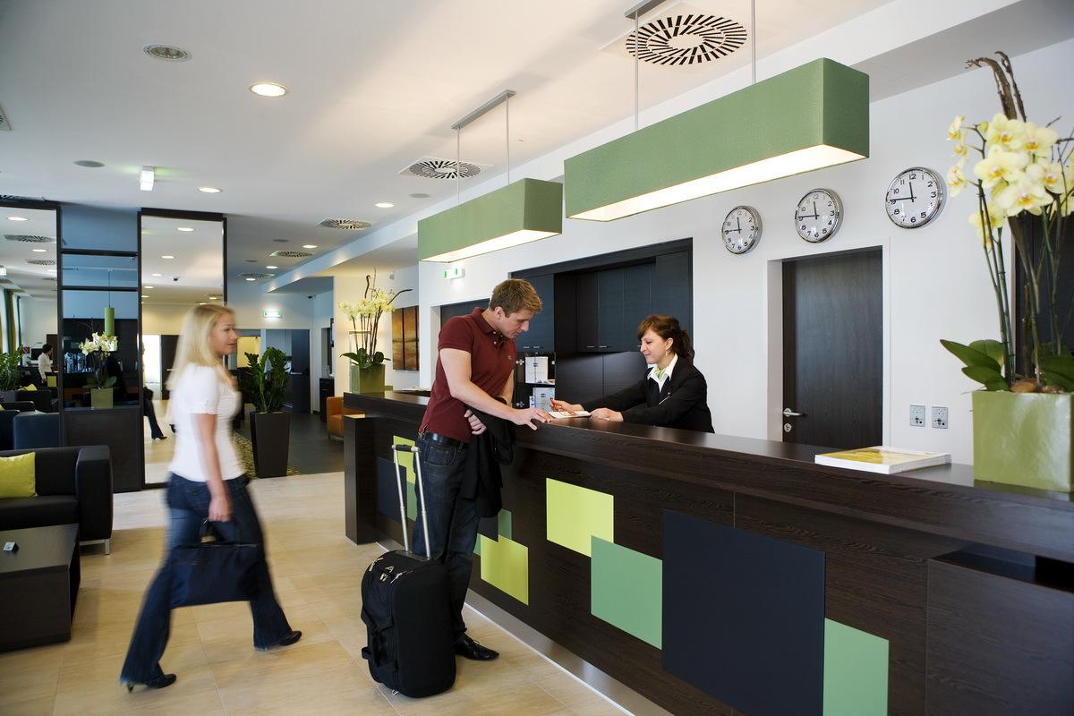 Hotel Confiable