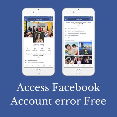 Facebook customer support number