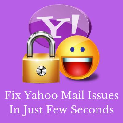 Yahoo Mail Helpline Number