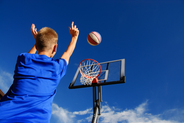 Areas in Improving Your Basketball Game Discussed by Chris Hanson Mendham