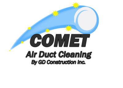 Comet Air Duct Cleaning in Bozeman LOGO