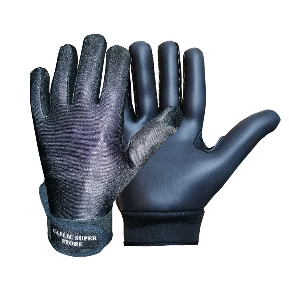 Blackout Gloves