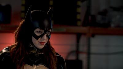 Gotham's Newest Bat