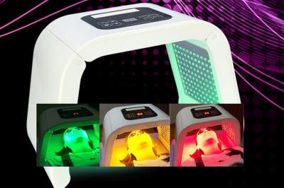 LED Fotonová terapie