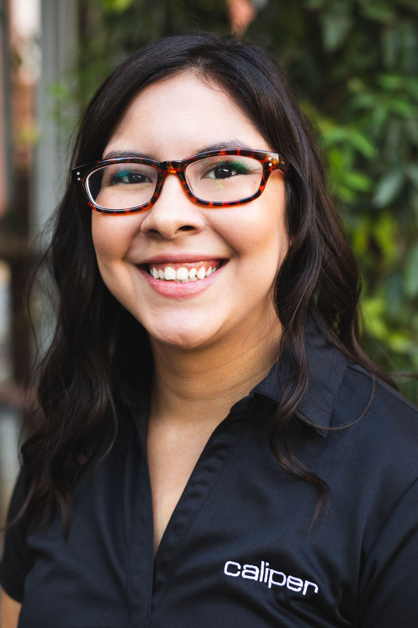 Leslie Longoria - Executive Assistant
